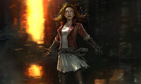 avengers age  ultron concept art featuring iron man