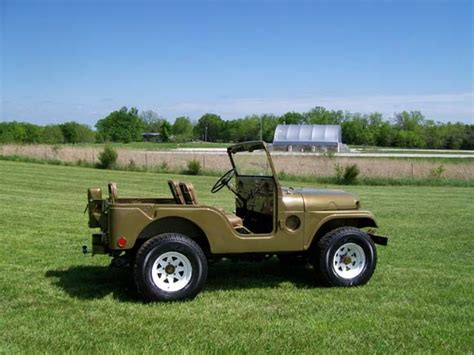 kaiser willys jeep kaiser willys jeep of the week 100