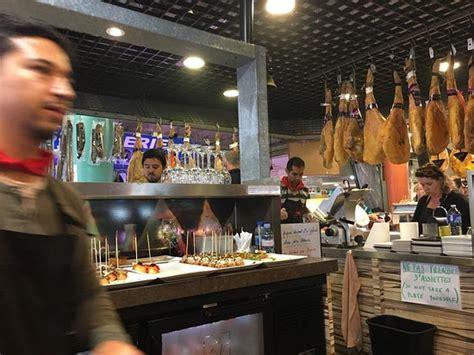 la maison du pata negra bordeaux capucins restaurant reviews phone number photos