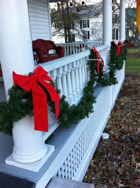 25 best holiday fence ideas images on pinterest
