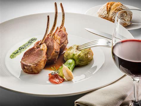 cuisine 5 etoiles plat restaurant étoilé le faventia terre blanche comme lm