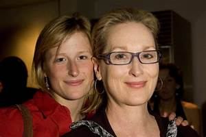 Mamie Gummer talks Meryl Streep and 'Ricki and the Flash ...
