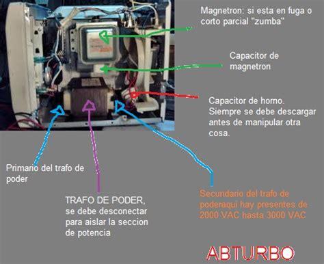 solucionado diagrama electrico de microhonda daewoo kor 6l0b yoreparo