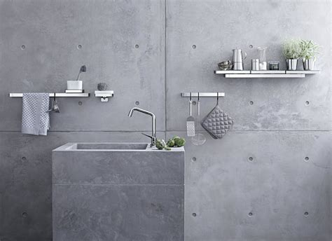 kitchen and bathroom accessories a golden hat trick for hansgrohe at the designer kitchen 4986