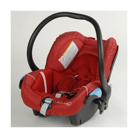 comparatif siege auto bebe test bébé confort streety fix siège auto ufc que choisir