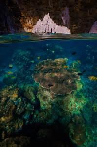 Philippines Palawan Lagoon