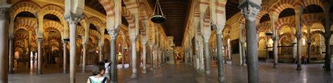 c 243 rdoba patrimonio de la humanidad la mezquita catedral de c 243 rdoba