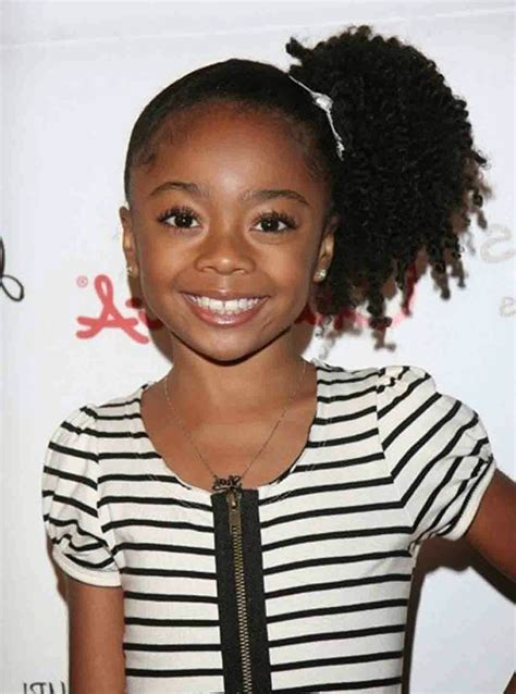 wow surprising braided hairstyles for little black girls