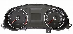 Speedometer Gauge Cluster 11