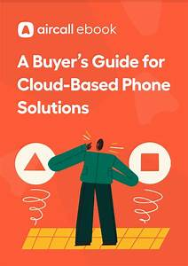 A Buyer U2019s Guide For Cloud