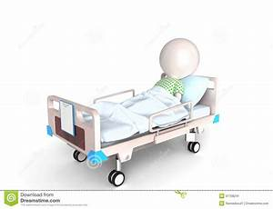 Patient Bed Clipart (44+)