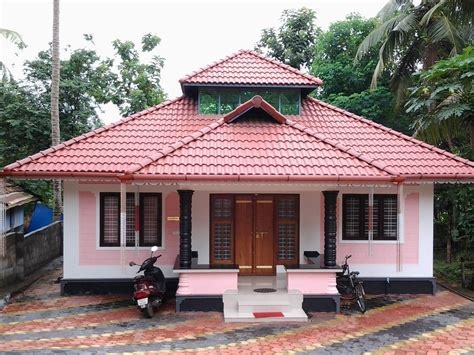 5 Lack Kerala Style Low Budget 3 Bedroom Home Design