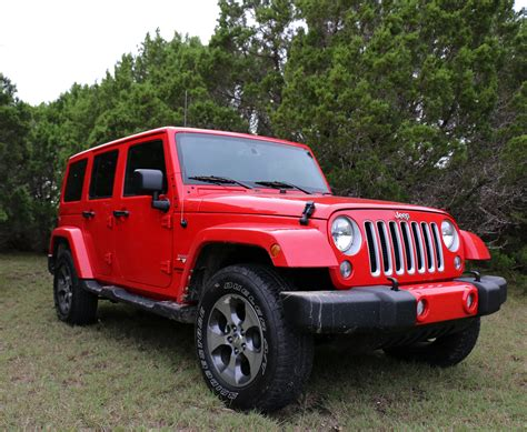 Review Jeep Wrangler Unlimited by Jk Forum Reviews The 2016 Jeep Wrangler Unlimited