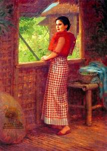 75 best Amorsolo Paintings images on Pinterest | Filipino ...