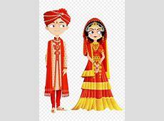 India Wedding invitation Bride Clip art Traditional