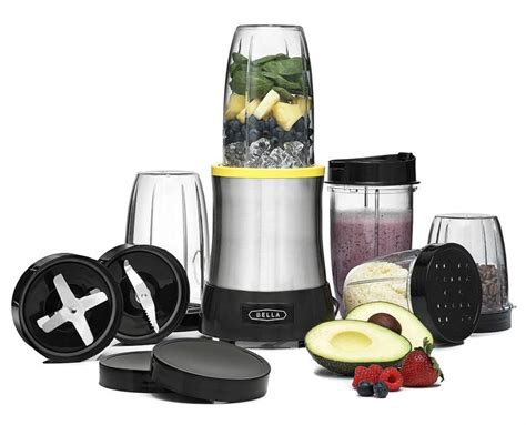 Best Blender For Fruit Smoothies Top 10 Best Personal Blenders 2018 Which Is Right For You