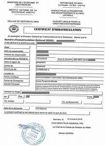 Certificat D Immatriculation Vente : eregulations mali ~ Medecine-chirurgie-esthetiques.com Avis de Voitures