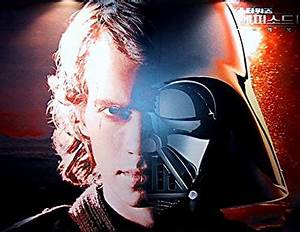 Star Wars images Anakin Skywalker/Darth Vader wallpaper ...