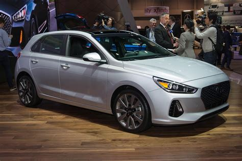 2019 Hyundai Accent Hatchback Picture  Car 2018 2019