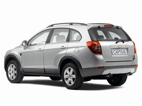Chevrolet Captiva Price by Chevrolet Captiva In India Prices Reviews Photos