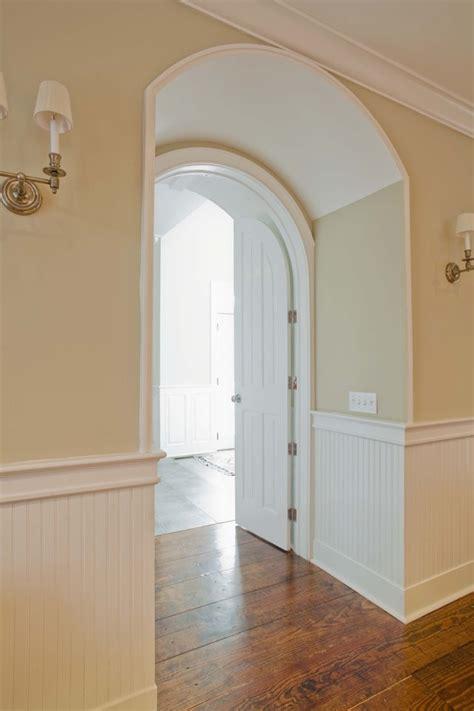 install  door   archway hunker
