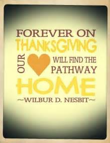 thanksgiving quotes to with family and friends