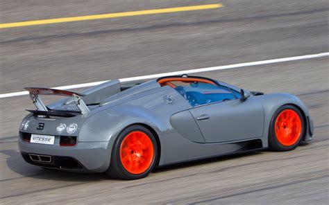 2018 Bugatti Veyron 164 Grand Sport Vitesse First Drive