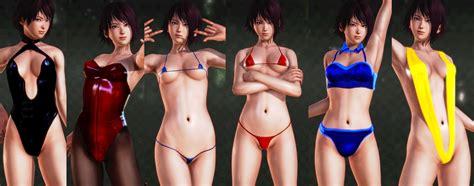Modコス改造 Sexy浜辺 Mside