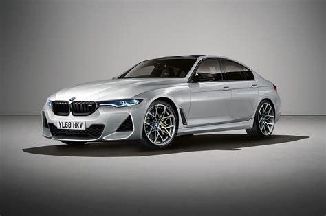bmw m3 new 2020 bmw m3 codenamed g80 revealed by car magazine