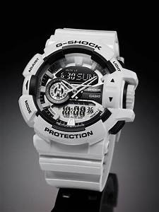 Ga-400-7a - Products - G-shock