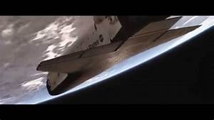 The Core - Space Shuttle Landing - YouTube