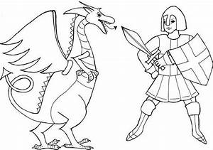 saint george colouring pages 578229 coloring pages for free 2015