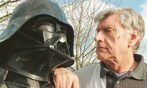 Darth Vader Actor Wants In On 'Star Wars Episode 7 ...