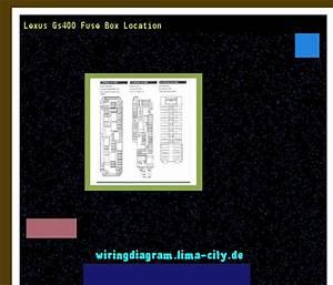 Lexus Gs400 Fuse Box Location  Wiring Diagram 175925