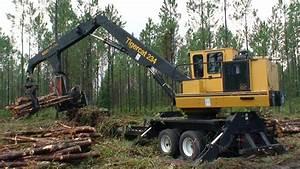 used logging equipment | Jesse Sewell