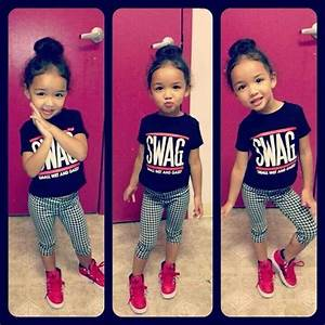 Baby girl, Swag! | So CUTE!! | Pinterest