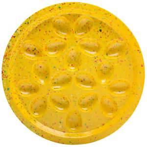 deviled egg platter deviled egg tray for sale yellow zak style zak designs