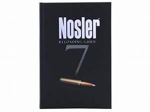 Nosler Reloading Guide  7 Reloading Manual