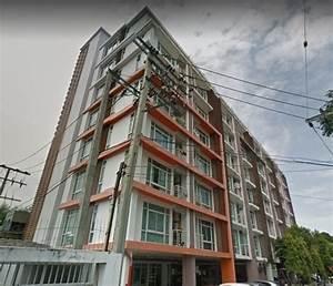 G One Condo - condo in Bangkok Hipflat