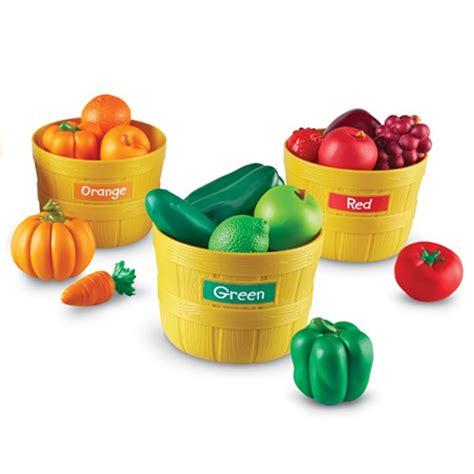 market colors farmers market color sorting set educational toys planet