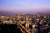 Mexico City Is the No. 1 Market for Many Artists on ...