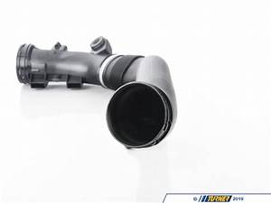 13717583714 - Genuine Bmw Air Duct Without Mass Airflo