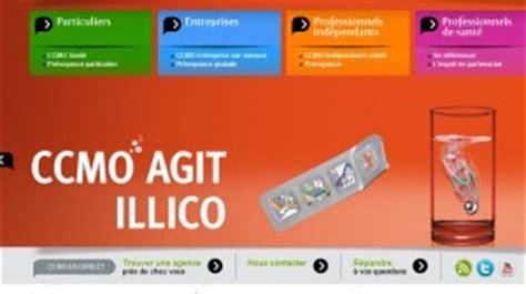 ccmo beauvais siege mutuelle santé ccmo avis garanties contact avantages