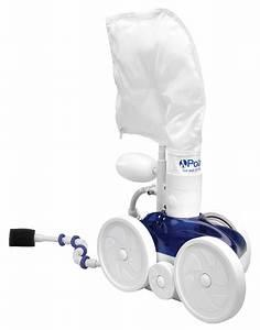 Polaris 280 Pressure Pool Cleaner