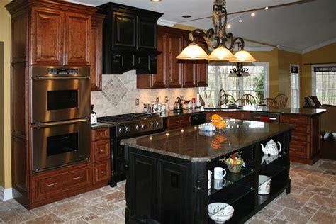 pictures  works  art tile kitchen cabinet design