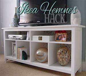 Ikea Hemnes Hack : ikea hemnes hack made2style ~ Markanthonyermac.com Haus und Dekorationen
