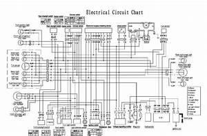 Fresh Wiring Diagram Yamaha Aerox  Diagrams  Digramssample