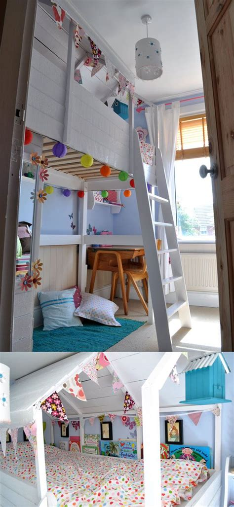 ideas  high sleeper  pinterest high sleeper