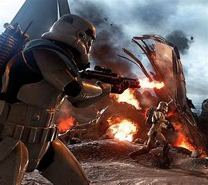 You Can Now Pre Order Star Wars Battlefront Digitally On