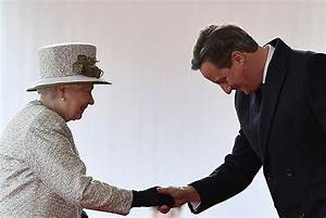 David Cameron to meet the Queen and formally start ...